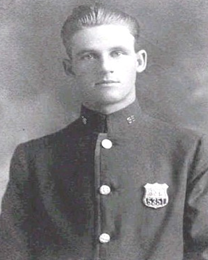 Detective Charles J. Cameron | New York City Police Department, New York