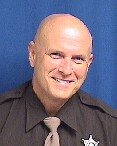 Deputy Sheriff Eric Overall | Oakland County Sheriff's Office, Michigan