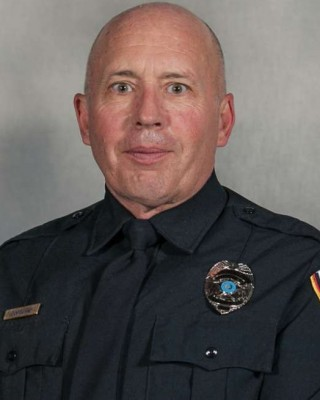 Police Officer Kenneth Malcolm Copeland