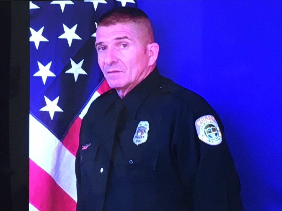 Police Officer Paul Lazinsky | El Mirage Police Department, Arizona