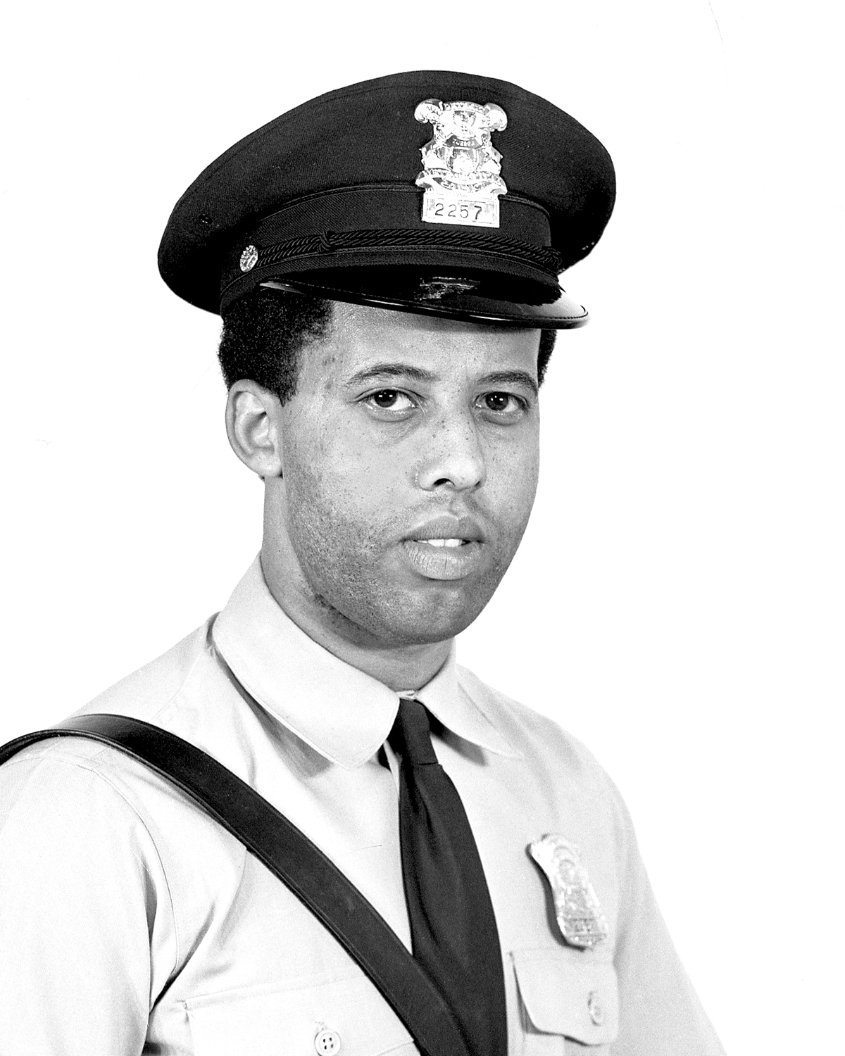 Police Officer Donald O. Kimbrough | Detroit Police Department, Michigan