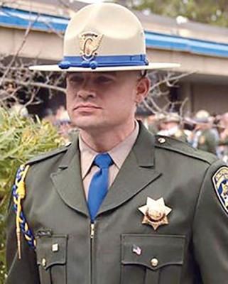Officer Andrew J. Camilleri, Sr.