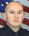 Deputy Sheriff Zackari Spurlock Parrish, III | Douglas County Sheriff's Office, Colorado