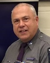 Trooper Michael J. Anson | New York State Police, New York
