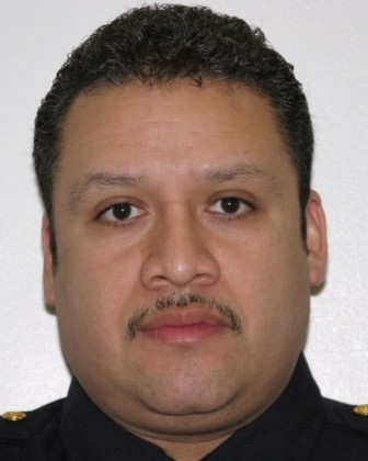 Lieutenant Christopher Robateau | Jersey City Police Department, New Jersey