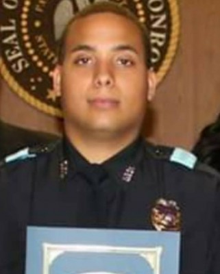 Officer Chris Beaudion