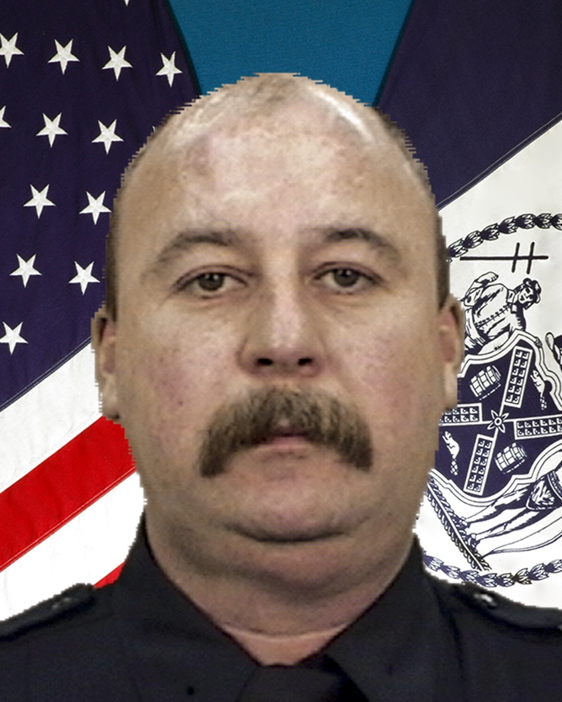 Police Officer Matthew J. Gay | New York City Police Department, New York