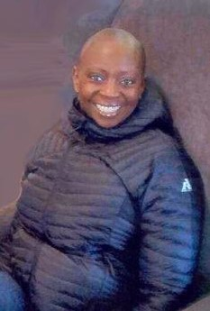 Police Officer Demetrias Hopkins | New York City Police Department, New York