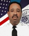 Lieutenant Luis A. Lopez | New York City Police Department, New York