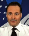 Captain Peter L. Pischera | New York City Police Department, New York
