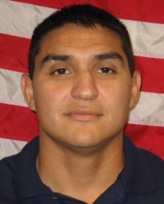Deputy U.S. Marshal Christopher David Hill