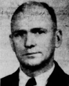U.S. Customs Inspector Joseph Turner Brown | United States Department of the Treasury - United States Customs Service, U.S. Government