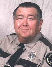 Deputy Sheriff David Harold Rader | Greene County Sheriff's Office, Tennessee