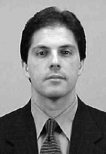 Special Agent Gerard D. Senatore | United States Department of Justice - Federal Bureau of Investigation, U.S. Government