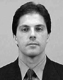 Special Agent Gerard D. Senatore | United States Department of Justice - Federal Bureau of Investigation, U.S. Government