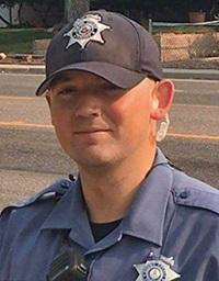 Deputy Sheriff Heath McDonald Gumm | Adams County Sheriff's Office, Colorado