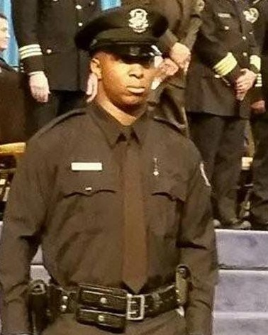 Police Officer Glenn Anthony Doss, Jr. | Detroit Police Department, Michigan