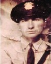Patrolman Ralph Alcorn White | Cornelius Police Department, North Carolina