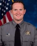 Deputy Sheriff Micah Lee Flick | El Paso County Sheriff's Office, Colorado
