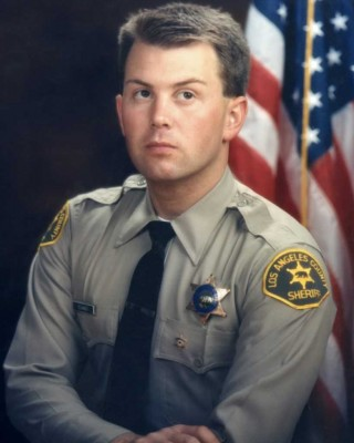 Deputy Sheriff Steven Belanger
