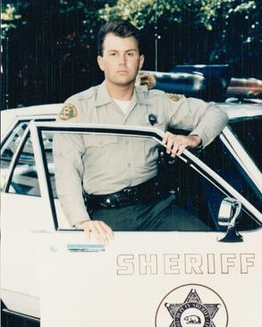 Deputy Sheriff Steven Edward Belanger | Los Angeles County Sheriff's Department, California