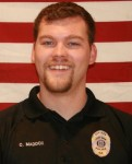 Police Officer Chase Lee Maddox | Locust Grove Police Department, Georgia