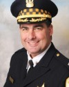 Commander Paul R. Bauer | Chicago Police Department, Illinois