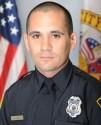 Police Officer Justin Taylor Billa | Mobile Police Department, Alabama