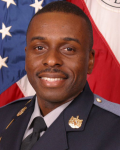 Sergeant Mujahid Ramzziddin | Prince George's County Police Department, Maryland