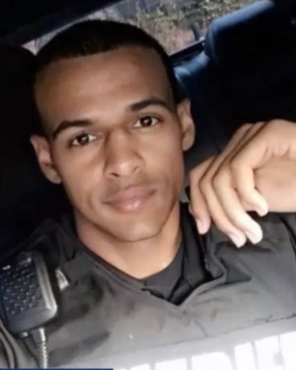 Deputy Sheriff Alexis