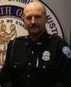 Police Officer Rodney Scott Smith | Hickman Police Department, Kentucky