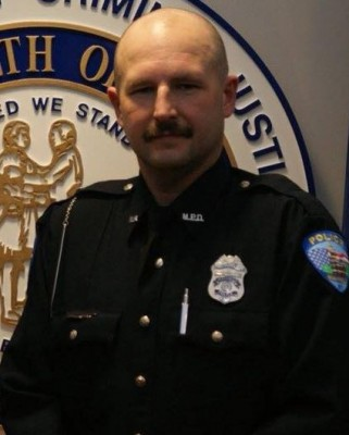Police Officer Rodney Scott Smith