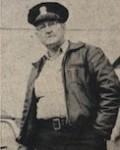Police Chief Herschel H. Hutchings | Trenton Police Department, Georgia