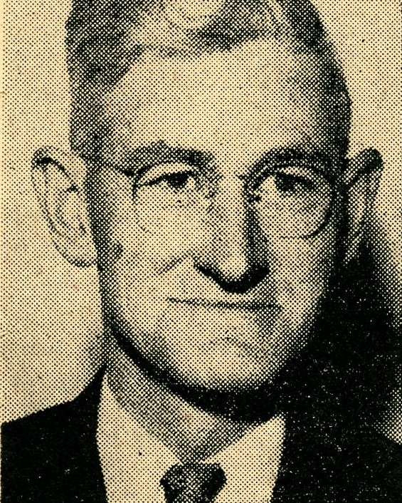 Sheriff Felix Cullman Graham | Dade County Sheriff's Office, Georgia