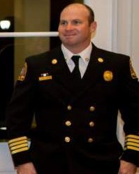 Reserve Officer Christopher Michael Lawton | Zachary Police Department, Louisiana