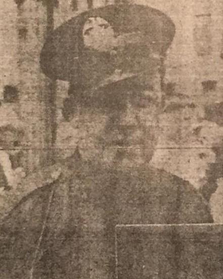 Chief Deputy Martin L. Myers | Tuscarawas County Sheriff's Office, Ohio