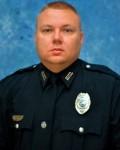Police Officer Phillip Lynn Meacham | Hopkinsville Police Department, Kentucky