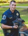 Corporal Dale Shannon Hallman | Saluda County Sheriff's Office, South Carolina