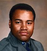 Trooper Darryl J. Burroughs, Sr. | New York State Police, New York