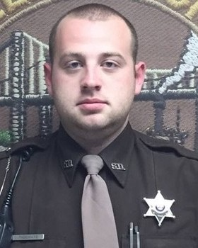 Deputy Sheriff Casey Lee Shoemate | Miller County Sheriff's Office, Missouri