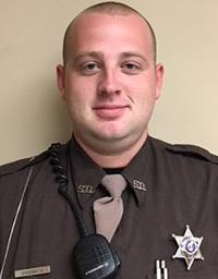 Deputy Sheriff Casey Lee Shoemate | Miller County Sheriff's Office, Missouri