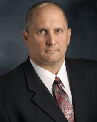 Detective Sergeant Brian Scott Cuscino