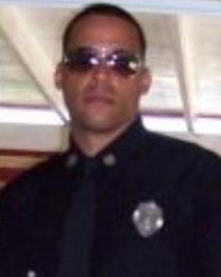 Agent Joel Alexis Pantojas-Fuente
