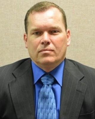 Deputy Inspector General Richard Hale