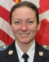 Police Officer I Amy Sorrells Caprio | Baltimore County Police Department, Maryland