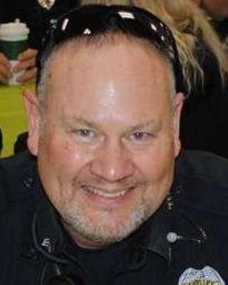 Sergeant Kent Donald Swanson