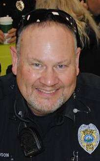 Sergeant Kent Donald Swanson | Shelley Police Department, Idaho