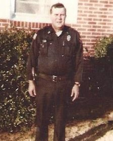 Chief of Police Ray Wilson Jones | Alamo Police Department, Tennessee