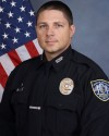 Police Officer Anthony Lawrence Christie | Savannah Police Department, Georgia