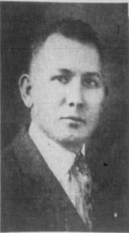 Patrolman Tobias J.